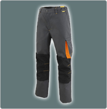 Pantalon de protection G-Rok